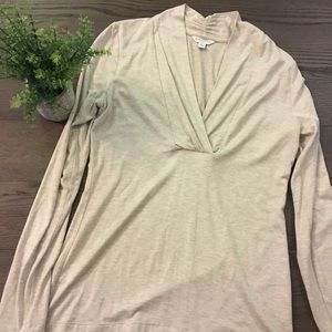 Banana Republic Size Medium Long Sleeve Shirt